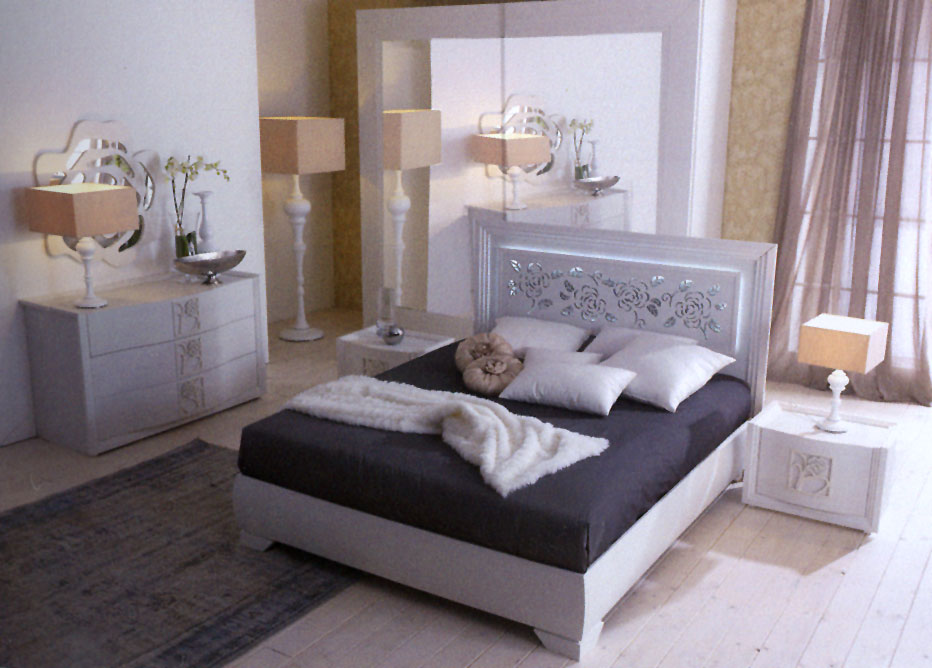 Beautiful Camere Da Letto Scavolini Photos - Home Design Ideas ...